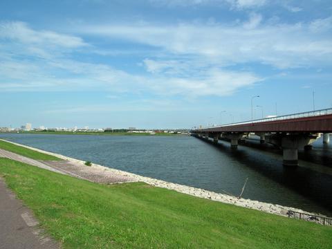 画像 舞浜大橋