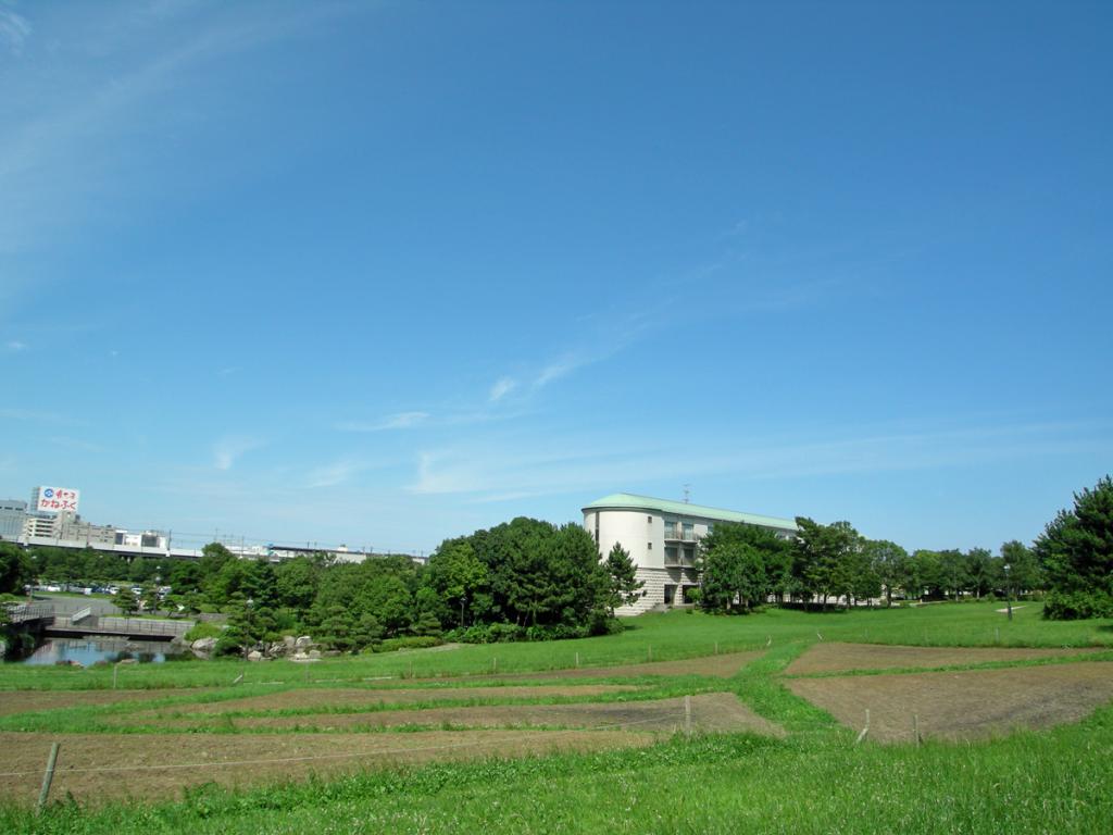 葛西臨海公園 ホテルシーサイト江戸川