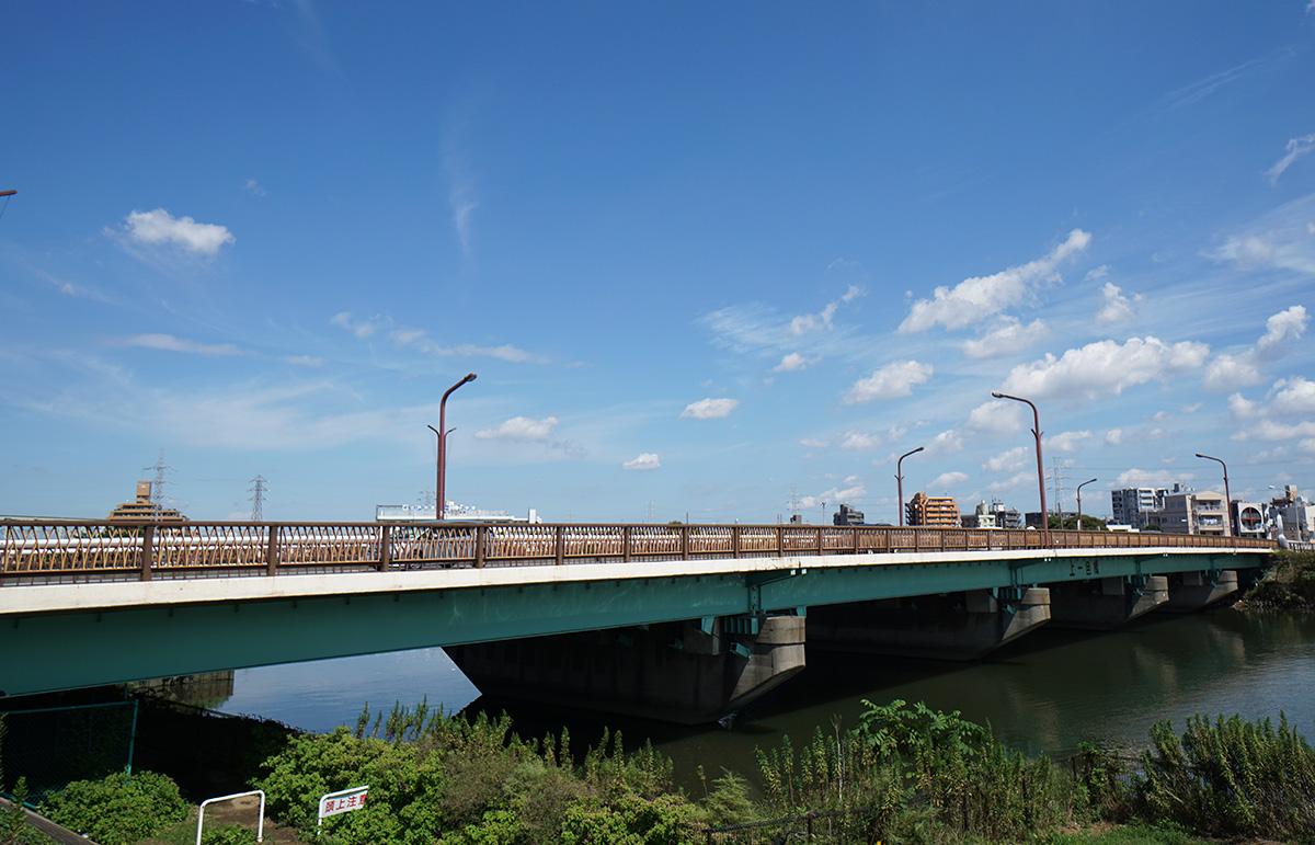 画像 上一色橋