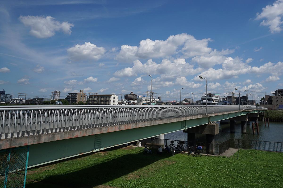 画像 高砂諏訪橋