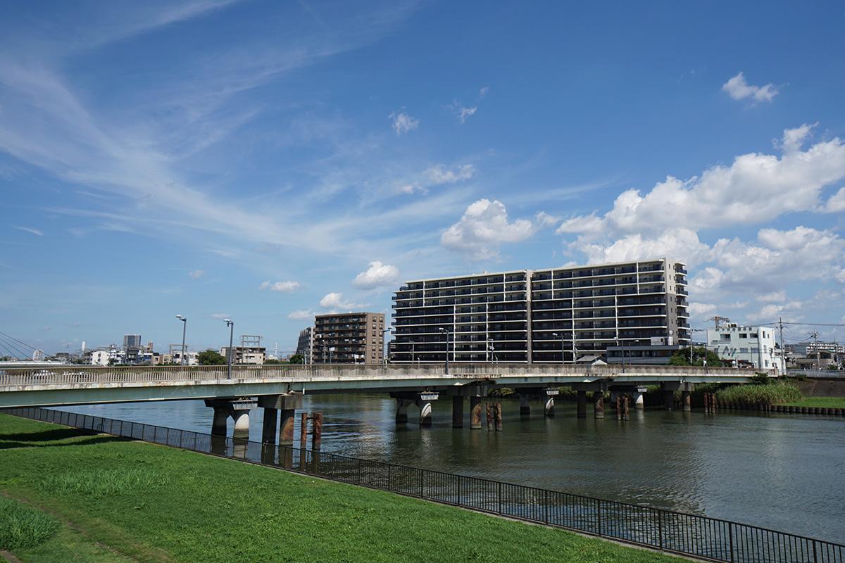 画像 細田橋