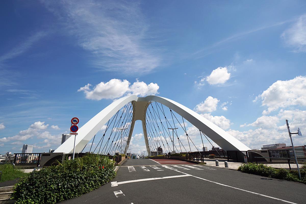 画像 辰巳新橋