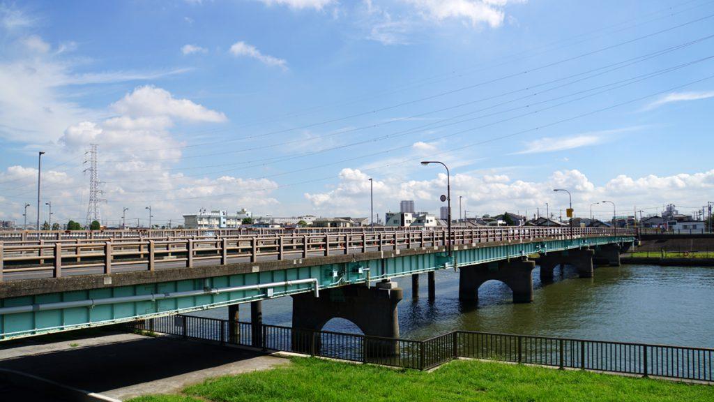 画像 鹿本橋