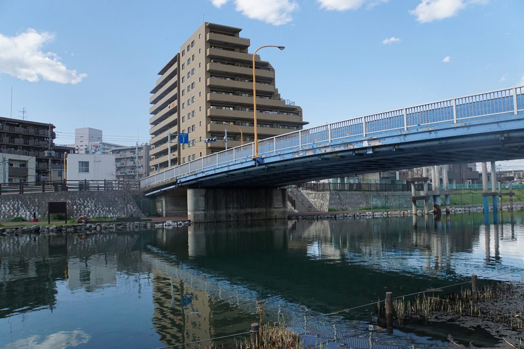 画像 現在の平井橋の様子
