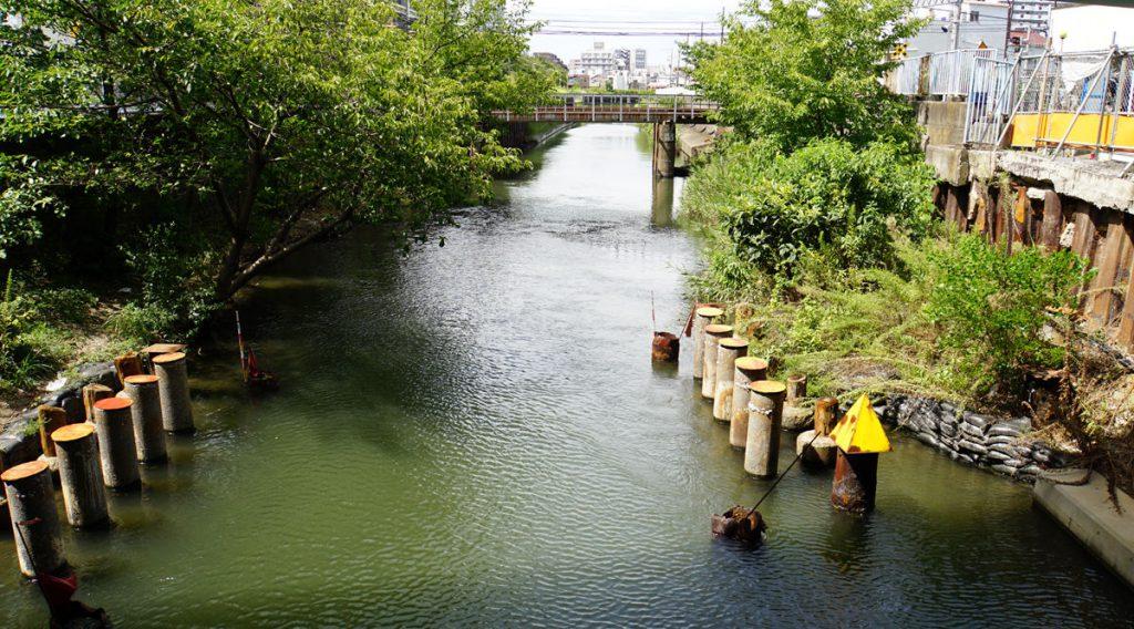 画像 東武鉄道の鉄橋