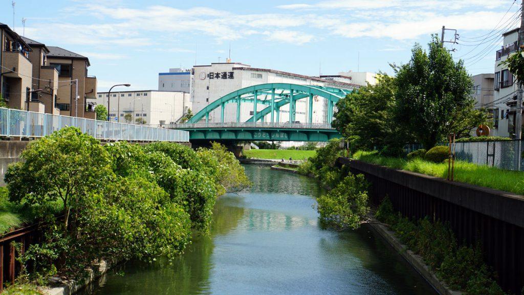 画像 北十間川