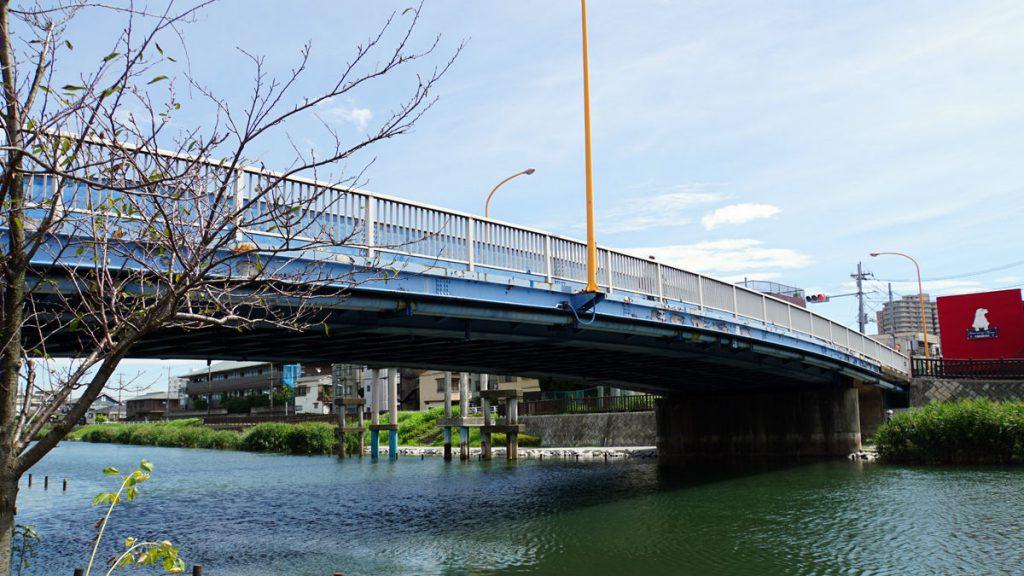 画像 現在の平井橋