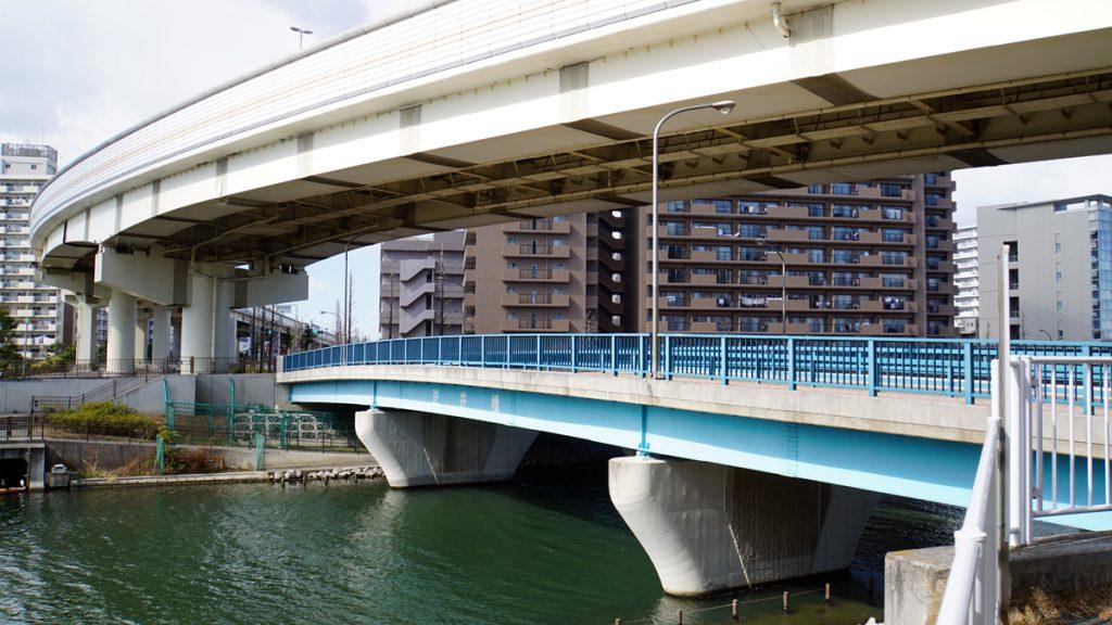画像 逆井橋