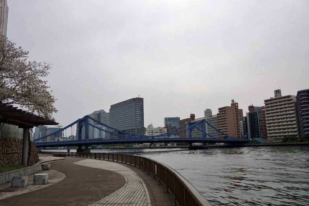 画像 隅田川の風景