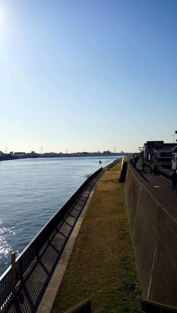 画像 旧江戸川