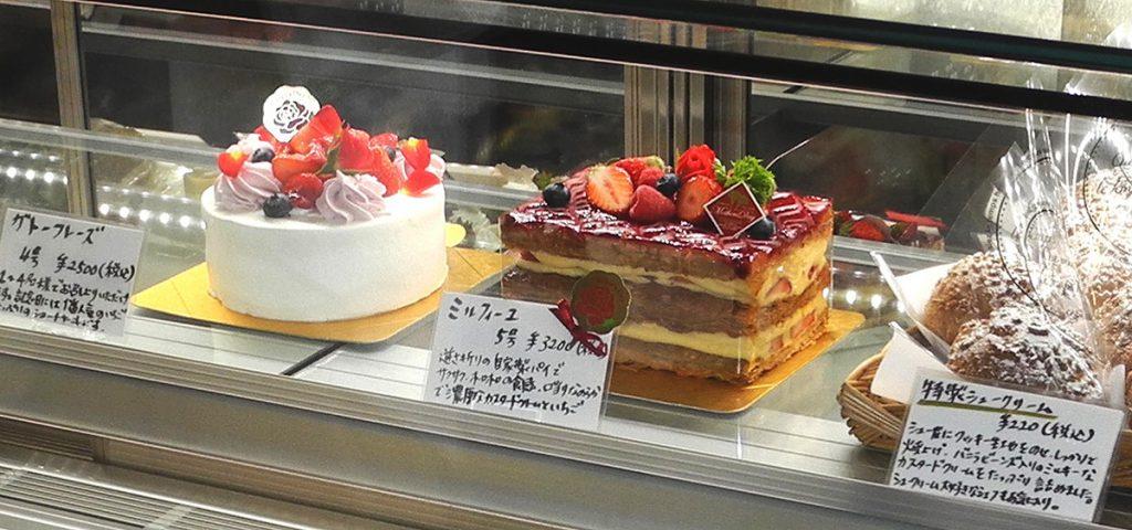 画像 母の日オリジナルケーキ