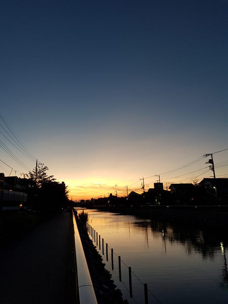 画像 江戸川区 新川