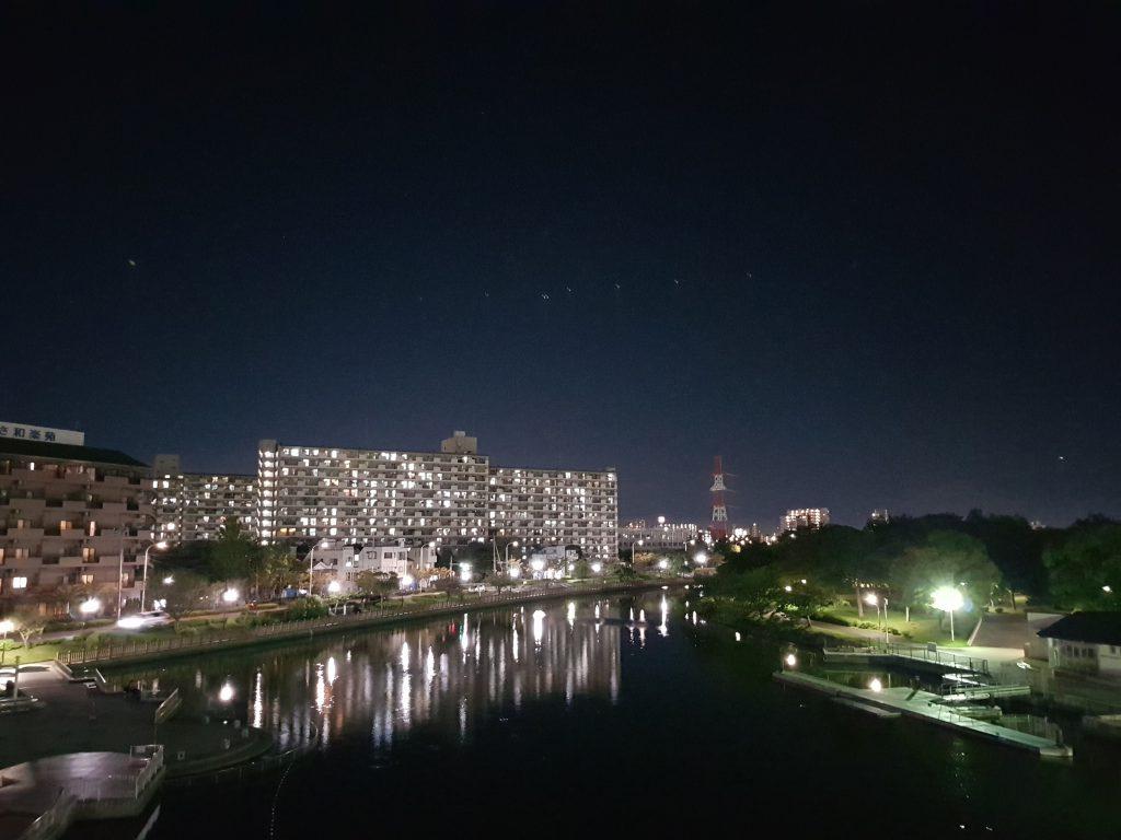 画像 新左近川親水公園